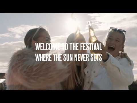 Sol Beer | Secret Solstice 2019