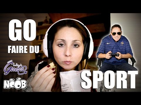 blog de gaea go faire du sport youtube. Black Bedroom Furniture Sets. Home Design Ideas