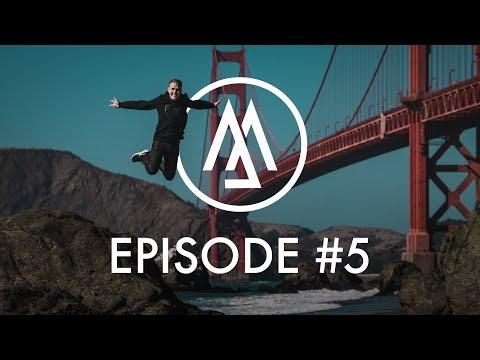 Martin Jensen On Tour | Episode #5 | 2017