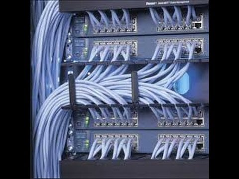 Network Installer Technician