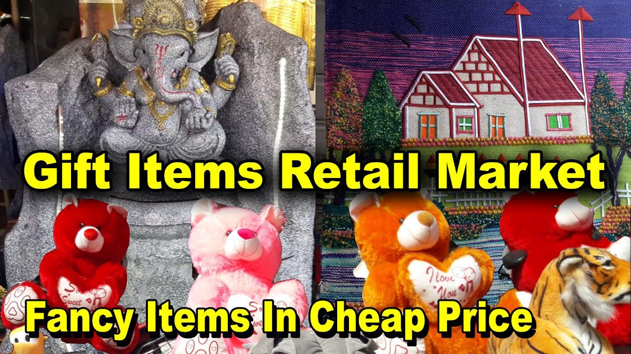 Gift items retail wholesale market explore fancy items for Cheap house stuff