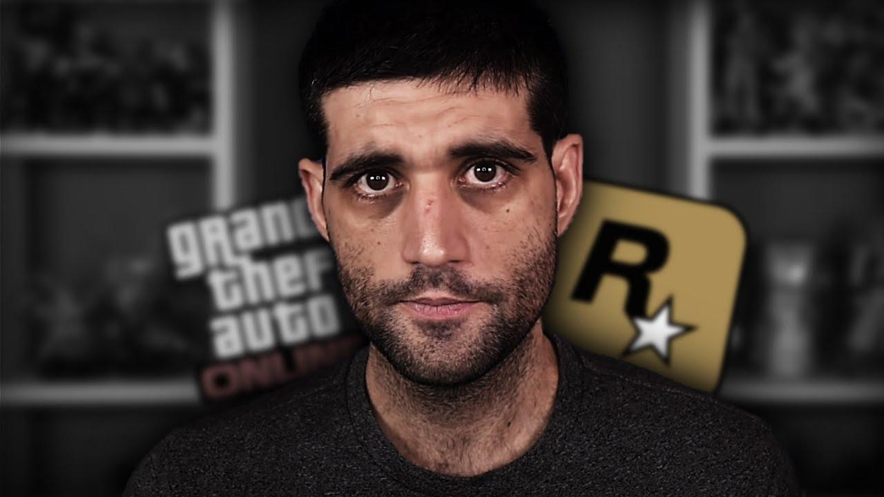 MINHA OPINIÃO SOBRE O VÍDEO DO DAVY JONES (GTA Online, GTA 6, Rockstar Games etc.)