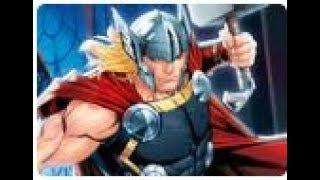 (Thor Boss Battles) Challenge 3
