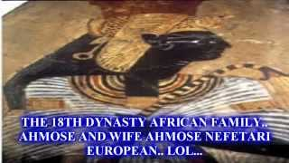 The 18th Dynasty Golden Age of Ancient Egypt