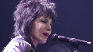 Trans-Siberian Orchestra 12/31/16: 29- Joan Jett: Crimson & Clover / I Love Rock
