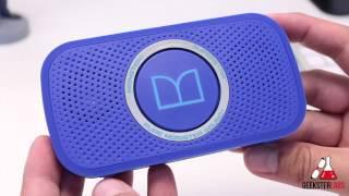 Monster SuperStar Bluetooth Portable Speaker