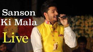 Download Hindi Video Songs - Mani Ladla Live Sanson ki Mala Pe at jalandhar rama mandi 2015