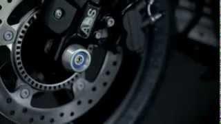 Rizoma BMW C600 Sport アクセサリーラインナップ