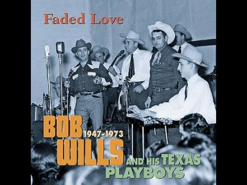 Bob Wills & Tommy Duncan, Live KGER  Long Beach 1960 exclusive interview