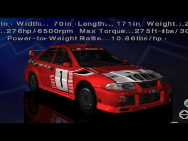 Driving Emotion Type-S [ALL CARS UNLOCKED] PCSX2 JDM