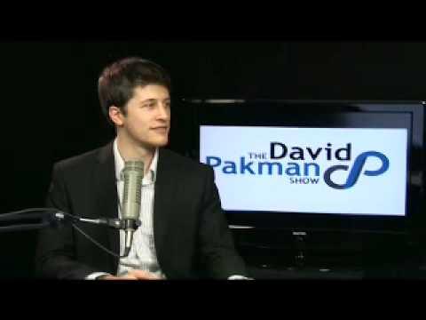 The David Pakman Show 12/22/2011