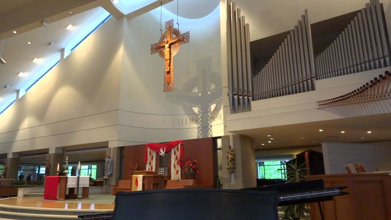 Closing Mass Our Lady Of Good Counsel Catholic Church