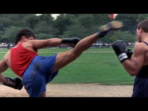 Kickboxer 1989 BD Rip HUN ENG letöltés