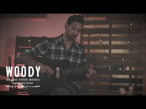 Seymour Duncan Woody Acoustic Pickups featuring Mark Mackay