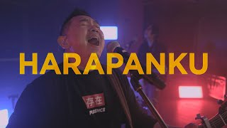 HARAPANKU (JPCC Worship) ~ Sidney Mohede