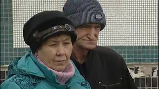 Жалобы жителей микрорайона 1 в Камских Полянах