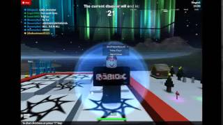 Roblox playing as Guest