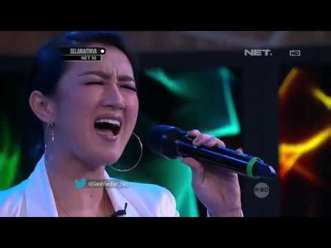 Performance Melly Mono Bagi Rasa