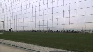 2014 Jリーグ U-16チャレンジリーグ グループ4 順位決定戦(7位・8位)...