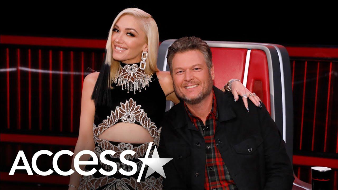 Blake Shelton Looks Back At Gwen Stefani Love Story