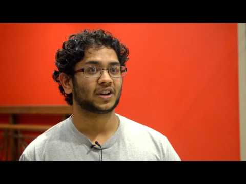 Dipen Patel Shares His Story