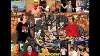 Opie and Anthony: Marion has a Meltdown + Lady Di won
