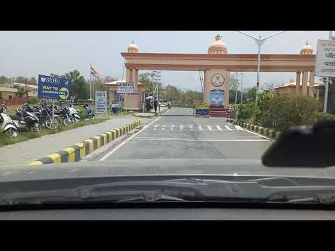 Swami Ram Hospital Jolly Grant Dehradun