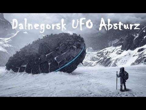 Mythen und Legenden-Folge 48-Dalnegorsk UFO Absturz