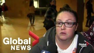 California bar shooting: Witness describes running from gunfire