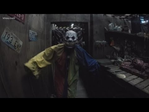 13th Floor Haunted House opening in