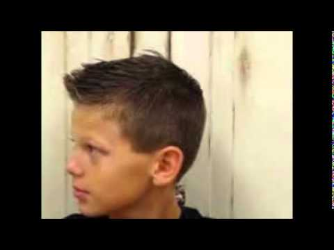 Best Hairstyles For Teen Boys Youtube