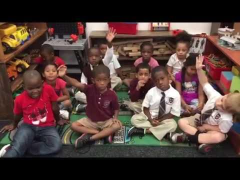 Elite Preparatory Academy amazing VPK and Pre-schoolers