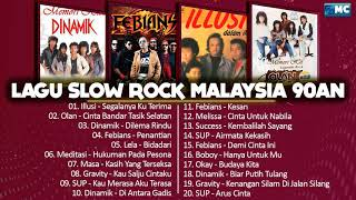 Download Mp3 Illusi Masa Olan Meditasi Dinamik Febians Gravity Lela Lagu Slow Rock Malaysia 90an Terbaik