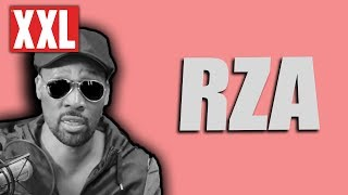 RZA Gains Another Level of Respect for Eminem After Trump Freestyle