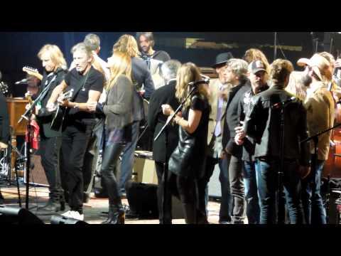 Love For Levon Concert Encore [w/ all artists] (10/3/12)