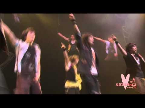 Everything of Kyu - SS501 2008 Japan Tour - Lucky Days