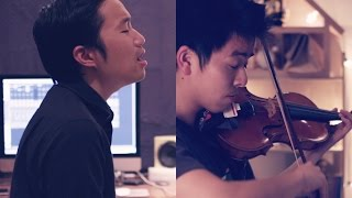 Kari Jobe - Forever (Orchestral Cover by Tim Be Told) Feat. Michael Lu