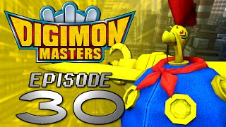 Digimon Masters Online: Episode 30 - Oil Refinery 3!