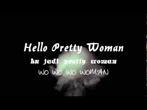 6 Starz - Pretty Woman (Lirik Video)
