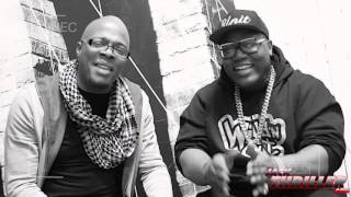 Danny Boy Confirms Homosexuality; Suge Knight Gay Rumors; Death Row Beat Down