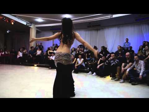 восточные танцы (belly Dance)