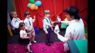 Детский день рождения Гангстерская вечеринка. Химическое шоу. Заказы.(098)787 25 98