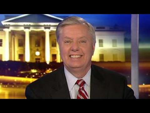 Lindsey Graham: I