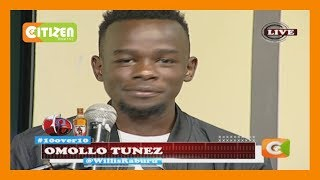 10 OVER  10 |  Wuod Omollo Beats and Nviiri The story teller drop their fine tune