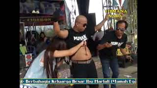 Video Permana Nada Goyang Pokemon by Dede manah download MP3, 3GP, MP4, WEBM, AVI, FLV Desember 2017