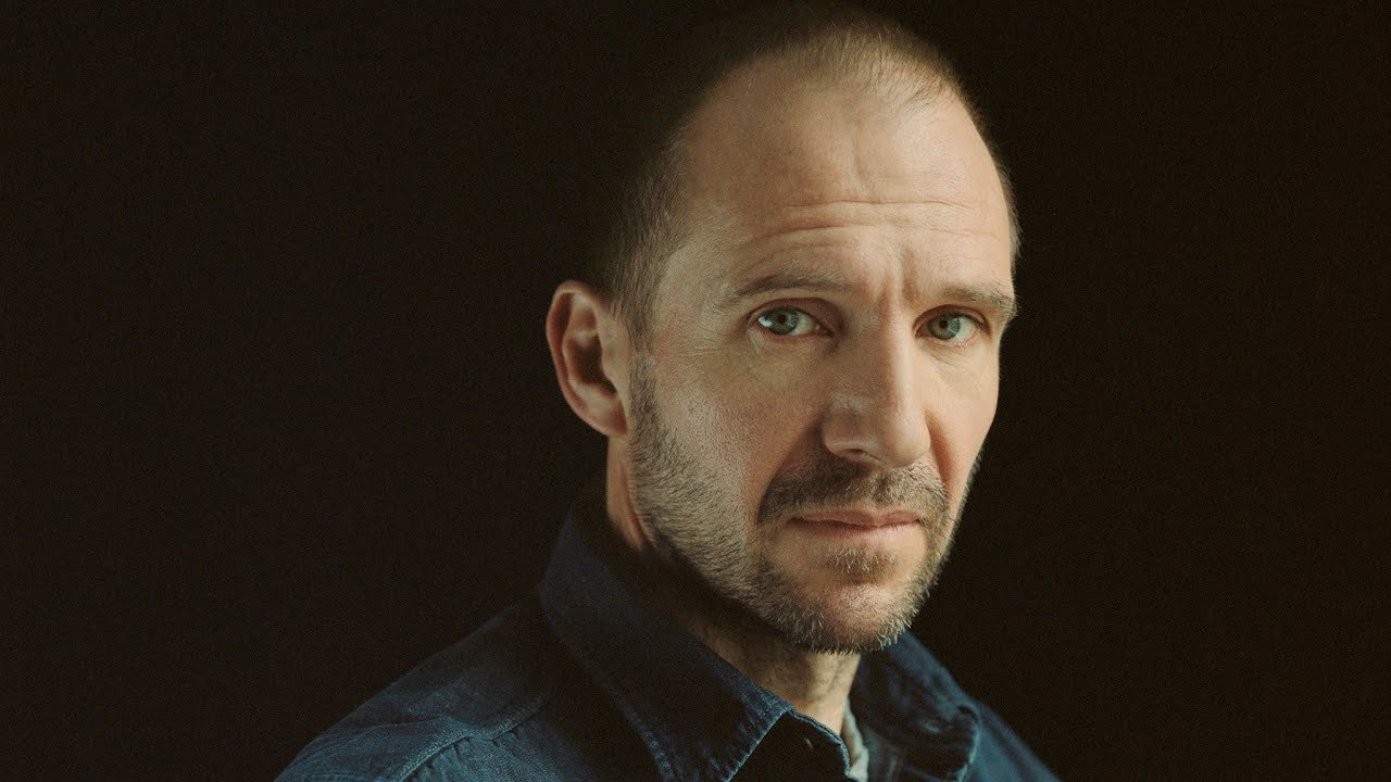 Top 10 Ralph Fiennes Movies - YouTube