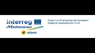 ODEON |  Regional Open Day