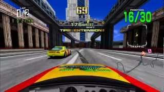 Xbox 360 Longplay [123] Daytona USA