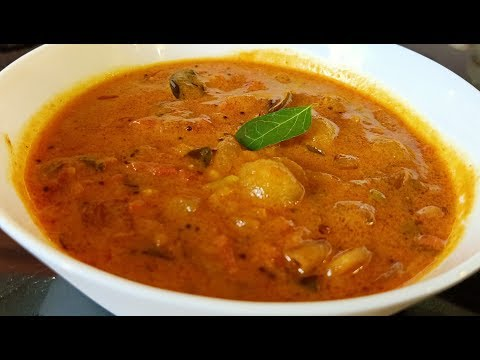 Quick Side Dish For Rice Or Roti | If You Dont Know What To Cook, Try This Very Tasty Onion Curry