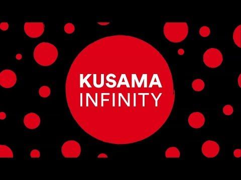Kusama Infinity - Trailer ufficiale   HD